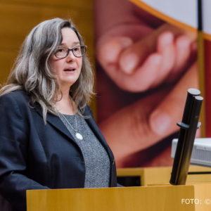 Rede von Heike Werner zu 25 Jahre Stiftung HandinHand